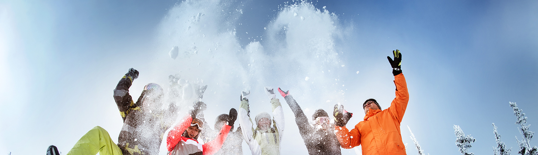 Fun for all this winter at Cedar Breaks Lodge & Spa