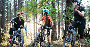 Enjoy group discounts when you stay at Cedar Breaks Lodge for your mountain biking or hiking trip!